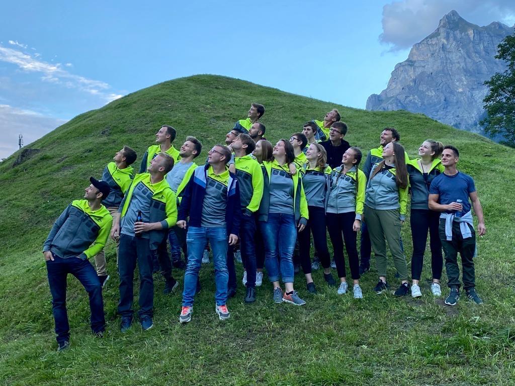 Turnfahrt 2020 Aktivriege Turnverein Eglisau 18