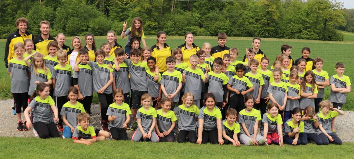 Jugend 2019 Turnverein Eglisau 1